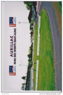 RUGBY  CP  DU    STADE PARC DES SPORTS JEAN ALRIC  AURILLAC 15 - Rugby