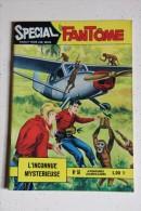 SPECIAL LE FANTOME N°56 - L'Inconnue Mystérieuse - Livres, BD, Revues