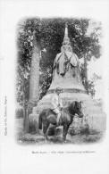 """Haut-Laos - Un """"that"""" (monument Religieux) - Laos"""