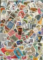 CANADA - Lot De 860 Timbres Décollés Petit Et Grand Format (GF En Majorité) - Stamps