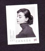 CANADA, 2008, # 2272, AUDREY HEPBURN     MNH, - Carnets