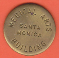 Santa Monica Medical Arts Building - Firma's