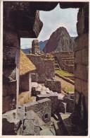 PEROU MACHU PICCHU (DIL126) - Pérou