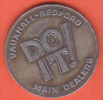 Vauxhall-Bedford - Do It ! - Professionnels/De Société
