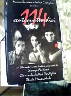 114 (cento Quattordici) - Torino Film Festival N1997  FH9049 - Afiches En Tarjetas