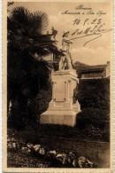 Brescia - Monumento A Tito Speri - Brescia