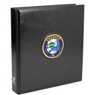 SAFE 7357 Premium-Münz-Album Für Die Schwedischen Münzen - Matériel