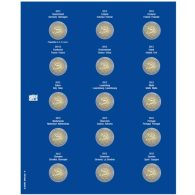SAFE Einzelblatt 7822-13 Für Jahrgang 2014 - Supplies And Equipment