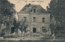 01 - VILLEBOIS - Ain - Villa Verchère - Other Municipalities