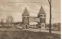 St Hyacinthe - St. Hyacinthe