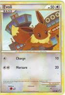 A - CARTE POKEMON EVOLI 47/90 NEUVE - Pokemon