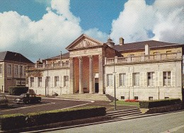 Valogne . Le Palais Dejustice ; Manche - Unclassified