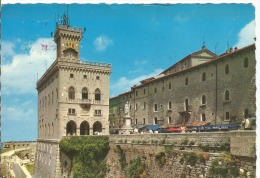 San Marino ( Voir Timbres - Saint-Marin