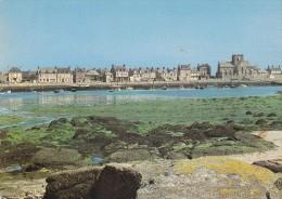 Barfleur. Le Port à Marée Basse. - Unclassified