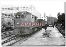 CPM Train Pour Lousado A Famalicao - Trains