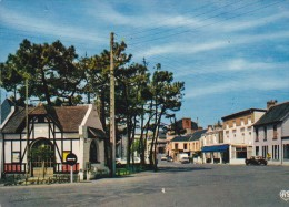 Agon Coutainville Le Passous. Manche - Basse-Normandie