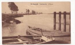Sint-Amands: Schelde. - Sint-Amands