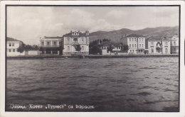 Ohrid - Hotel Turist - Macédoine
