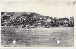 Ohrid - General View From The Lake 1938 - Macédoine
