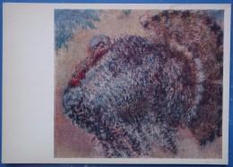 3081 Larionov. Turkey - Paintings