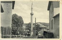 7-3ay76. Postal Yugoslavia. Tuzla. - Yugoslavia