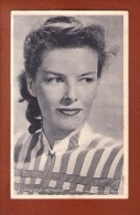 Katharine Hepburn - Vieux Papiers