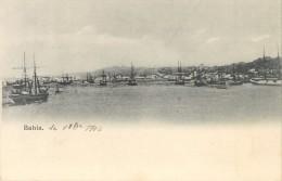 BAHIA  1904 - Brésil
