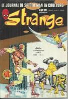 STRANGE  N° 117  -   LUG  1979 - Strange