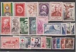 Algérie _ Lot à Partir Du N°298 (1952 - Algérie (1924-1962)