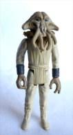 FIGURINE FIRST RELEASE  STAR WARS 1983  SQUID HEAD 2 - First Release (1977-1985)
