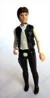 FIGURINE FIRST RELEASE  STAR WARS 1978 HAN SOLO Vers 2 BIG HEAD (1) - First Release (1977-1985)
