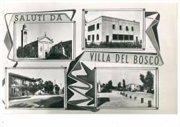 Correzzola - Villa Del Bosco - Padova