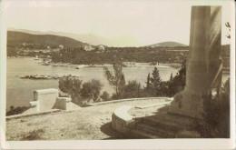 Jugoslawien / Yugoslavia # Korcula - Ansichtskarte Gebraucht / Card Used (a677) - Yougoslavie