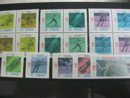 Canada-Calgary Winter Olympics 1988 - Summer 1988: Seoul
