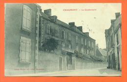 """Dpt  52  Chaumont  """"  La Gendarmerie  """" - Chaumont"""