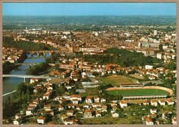 82 / MONTAUBAN - Vue Générale Aérienne : Les Ponts, Le Stade De Sapiac ... - Montauban