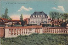 Feurs (42) - Château D´Assier - Feurs