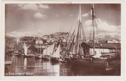 Croatia, Hrvatska - Susak (Rijeka, Fiume) Mrtvi Kanal 1933 - Croatie