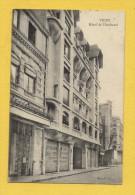 03 Allier Vichy Hotel De L 'amirauté - Vichy