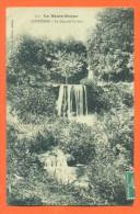 """Dpt  52  Louvières  """"  La Cascade Du Parc  """" Rare Pourtoy N° 515 - Autres Communes"""