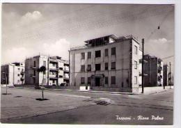 TRAPANI - RIONE  PALME (TP) - Trapani