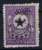 Turkey: Mi Nr 407  A    Isfla  625   , 1916   MNH/**/postfrisch - Ungebraucht