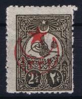Turkey: Mi Nr 440 C     Isfla  661  , 1916   MNH/**/postfrisch - Ungebraucht