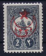 Turkey: Mi Nr 447      Isfla  668  , 1916   MNH/**/postfrisch - Ungebraucht