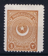 Turkey: Mi 830   Isfla 1142  1923 MH/*   Signed/ Signé/signiert  Perfo 11 - Ungebraucht