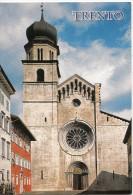 Trento - Cattedrale Duomo (1145-1515) - Trento
