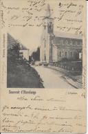 (D16 - 41-42 - ) Souvenir d'Havelange L'Eglise