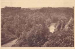 HAMOIR : L'Ourthe Et Les Rochers Vers Sy - Hamoir