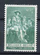 Bélgica 1959. Yvert 1093 ** MNH. - Belgique