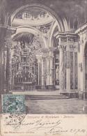 Cpa-ita-livorno-chiesa Del Santuario Di Montenero-precursore-edi Pilade Soranzo - Livorno